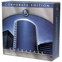 SOFTWARE KANTECH CORPORATE EDITION ENTRA-COR