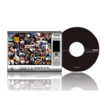 Software pentru 8 canale NUUO SCB-IP +08