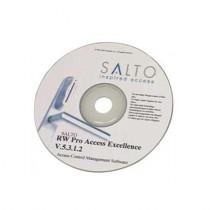 Software Salto RW Pro Access 100 SQL NPA100