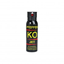 Spray lacrimogen cu piper GAS-KO-100, 100 ml