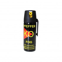Spray lacrimogen cu piper GAS-KO-100, 75 ml, CS 11%