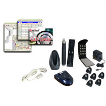 Kit Basic remote Rosslare Digitool GCK-02
