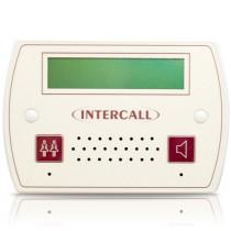Statie de apelare asistenta audio video Intercall L758