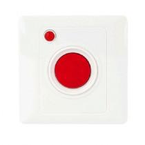 Statie de apelare Y-SW2, wireless, 2 butoane, rezistent la apa