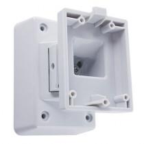 Suport pentru detector Pyronix XD-WALLBRACKET, articulatie, policarbonat, perete