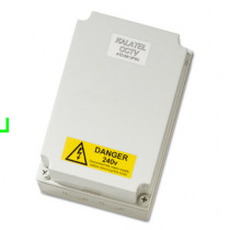 Sursa de alimentare 24V si 4A Utc Fire & Security ATD-6814-PSU