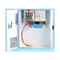 Sursa de alimentare in comutatie GNV GNV-1205B-04F, 4 canale, backup, 5 A
