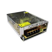 Sursa de alimentare in comutatie GNV HDN-P12100J, 12 Vcc, 10 A