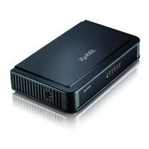 Switch cu 5 porturi ZYXEL ES-105E