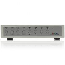Switch quad color cu 8 canale SS-Q8