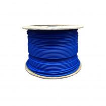 Tambur cablu FTP FTPCAT6CU, 500 m, 7.2 mm, cupru