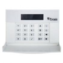 Tastatura Pyronix FPPCX-LCD/EX, LCD, 32 caractere