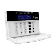 Tastatura Pyronix FPV2GSMGB, LCD, microfon/difuzor, 256 evenimente