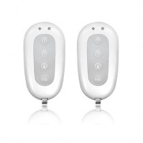 Telecomanda wireless cu 4 butoane Smanos RE2300