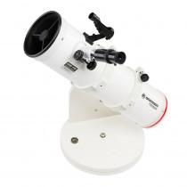 Telescop reflector Bresser Messier 5 inch DOBSON