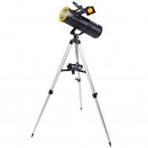 Telescop reflector Bresser Solarix 114/500