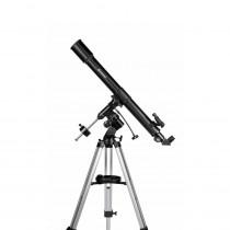 Telescop refractor Bresser EQ-SKY LYRA 70/900 4670909