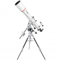 Telescop refractor Bresser Messier AR-102L/1350 EXOS-2/EQ5
