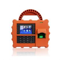 Terminal de pontaj Zkteco S922-3G-O-E, portabil, 30000 carduri, 5000 amprente