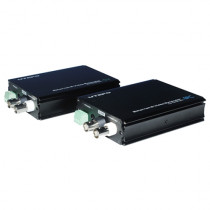 Transmitator ethernet cablu coaxial UTP7201EOC