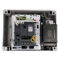 Unitate de comanda automatizare porta batanta Nice MC424LR10, 24 Vdc