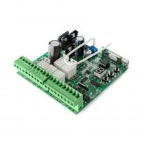 Unitate de comanda Motorline MC61SE, 24 Vdc, 433.92 MHz, cod saritor