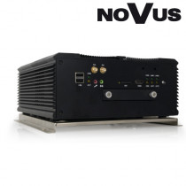 Video recorder server mobil Novus NMS NVR M5