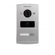 VIDEOINTERFON DE EXTERIOR HIKVISION DS-KV8102-IM