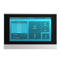 Videointerfon de interior C313S, aparent, touchscreen, 7 inch