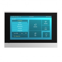Videointerfon de interior C315W, aparent, touchscreen, 7 inch