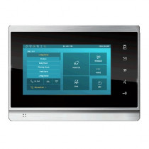 Videointerfon de interior IT81, aparent, touchscreen, 7 inch
