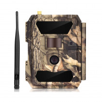 Camera video pentru vanatoare WIL-3.5G Willfine, 12 MP, 3G, IR 20 m