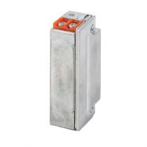 Yala electromagnetica DORCAS-99NF-TOP, ingropat, 330 Kgf, fail-secure