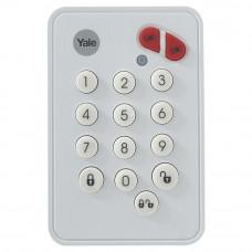 Telecomanda pentru alarma YALE 60-A100-00KP-SR-5011, 868 MHz