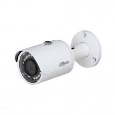 Camera de supraveghere exterior IP Dahua IPC-HFW1230S-0280B, 2 MP, IR 30 m, 2.8 mm