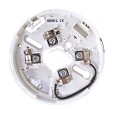 Soclu cu rezistor pentru detectori UniPOS DB8000L