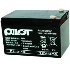 Acumulator Pilot PL-12 AH