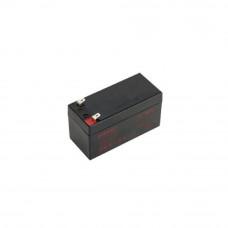 Acumulator stationar CP12-1.2 12 V, 1.2 Ah
