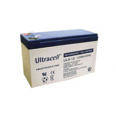 Acumulator Ultracell 9 Ah, 12 V