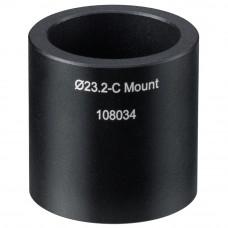 Adaptor camera foto pentru microscop 30.5mm/montura C Bresser 5942030