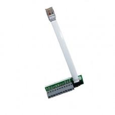 Adaptor video conexiuni terminale Electra ADP.CON.VT7