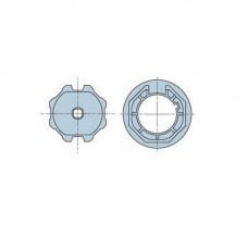 Adaptor octogonal pentru motor tubular Nice 505.07