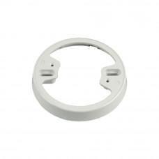 Adaptor pentru montare soclu Hochiki YBD-RA, cablu 2.5mm2, ABS ivoriu