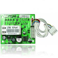 Adaptor serial la TCP/IP Texecom Premier COM-IP