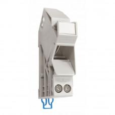 Adaptor sina DIN 1 modul SCHRACK TOOLLESS LINE HSER010GS, SFA, SFB, neechipat