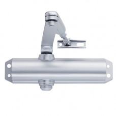 Amortizor hidraulic pentru usa Assa Abloy DC120-EV1, 40-60 Kg