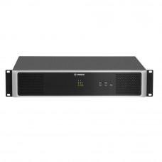 Amplificator audio Bosch PAVIRO, clasa D, 2 x 500 W