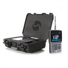 Analizator spectru RF portabil JJN Digital HSA-Q1, 1 MHz - 13.44 GHz, 0.5 secunde, 6 inch