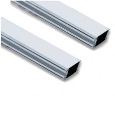 Bara aluminiu Nice WA22