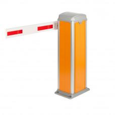 Bariera de acces automata YK-BAR6011-6, 220 V, 80 %, 6 secunde